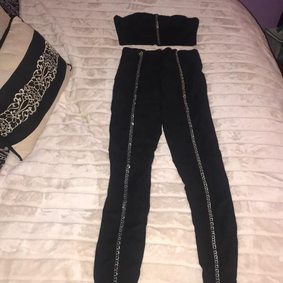 b8adbfb4bb GIA Pants - I.AM.GIA Coco matching set
